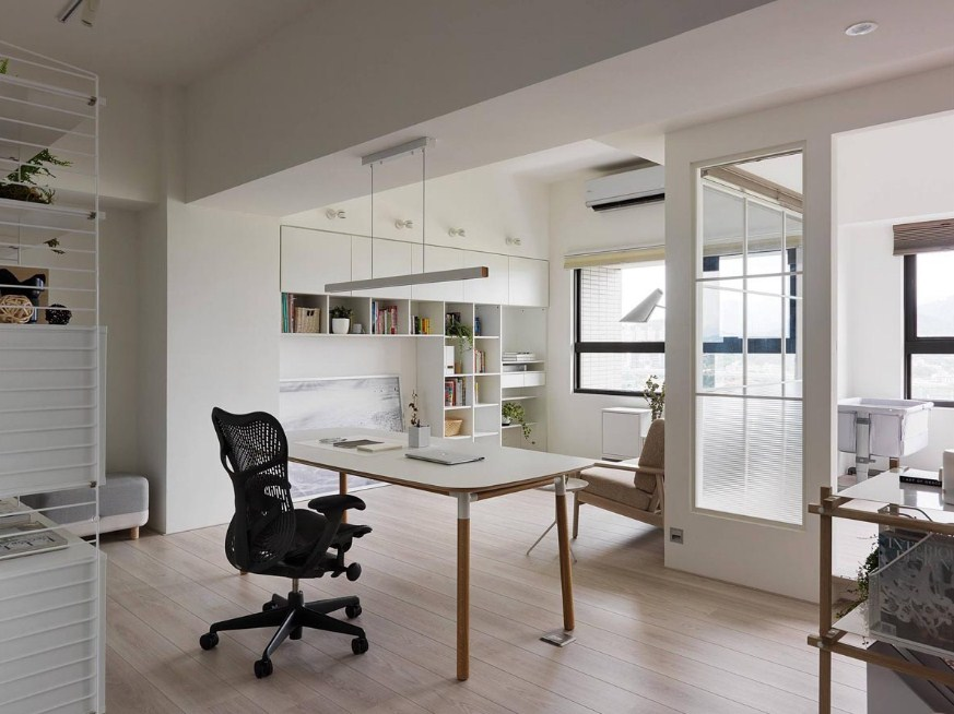 Home Office Ideas Apartment Small Design Ray White Decoration