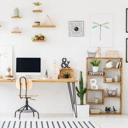 Home Office Ideas Decorating Spectaculer On A Budget Healthy