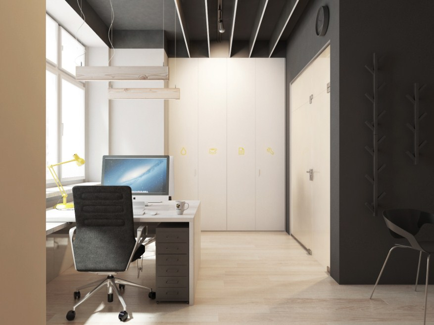 home office ideas for engineers