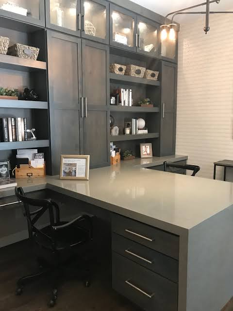 home office ideas for him and her desk jpeg
