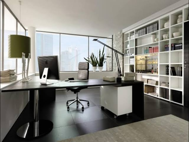Home Office Ideas For Him Masculine And Inspirations