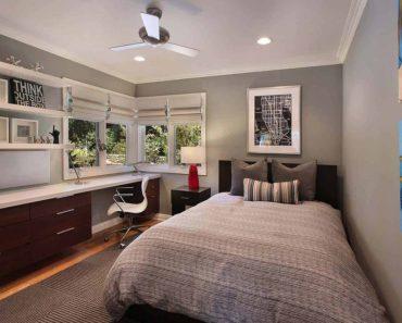 Home Office Ideas In Bedroom Fabulous Idea