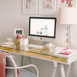 Home Office Ideas Minimalist To Steal Now Jpeg