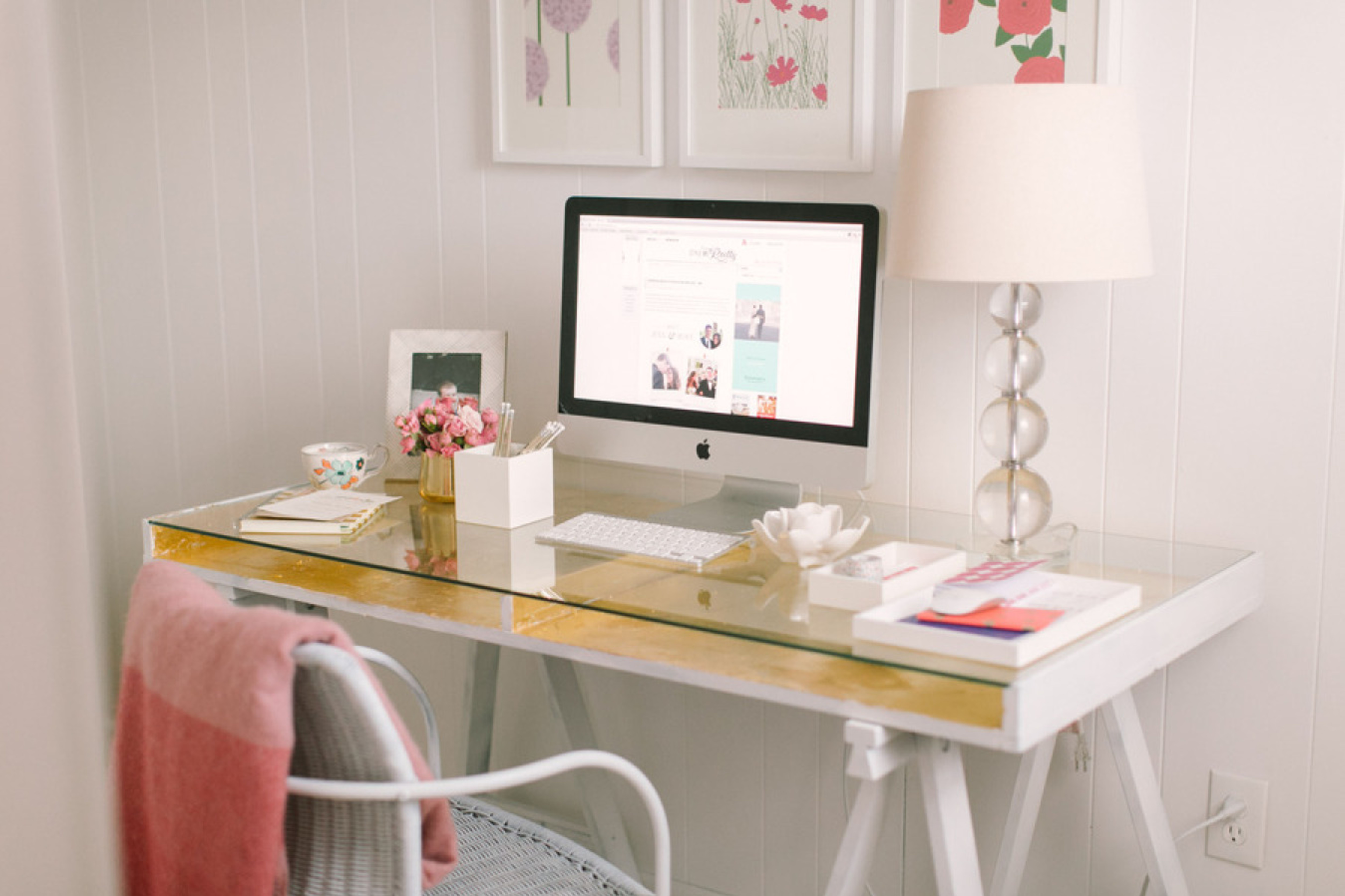 Home Office Ideas Minimalist To Steal Now