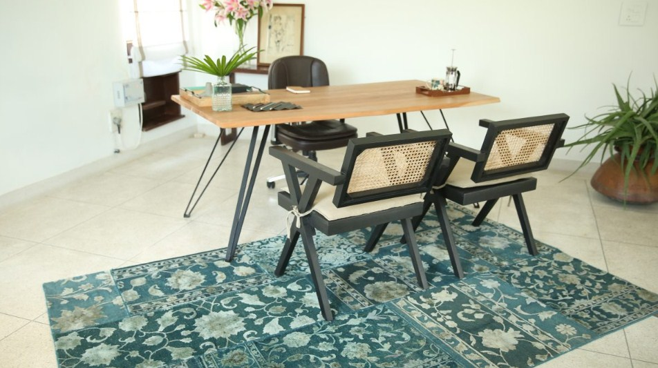 Home Office Ideas Rugs
