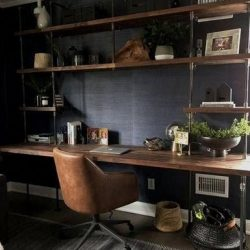 Home Office Ideas Theme