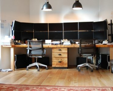 Home Office Ideas With Two Desks Beautiful On Regard To Person Desk Amazon New Furniture Regarding 13