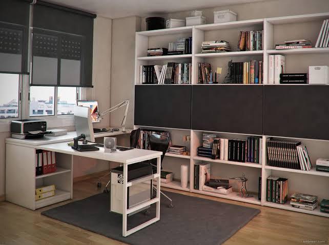 home office interior design ideas modern jpeg