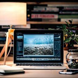 Home Office Laptop Or Desktop Jpeg