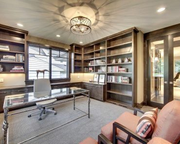Home Office Lighting Fixtures Ceiling