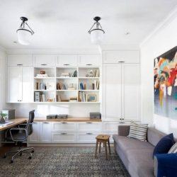 Home Office Living Room Design Ideas Combo Bedroom Combination Ideas