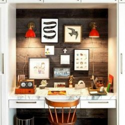 Home Office Nook Ideas Jaw Dropping You Can Steal Ideas From