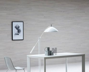 Home Office Standing Lamp Design Ideas