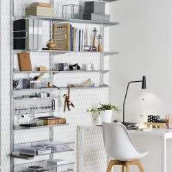 Home Office Storage Ideas For Small Spaces Jpeg