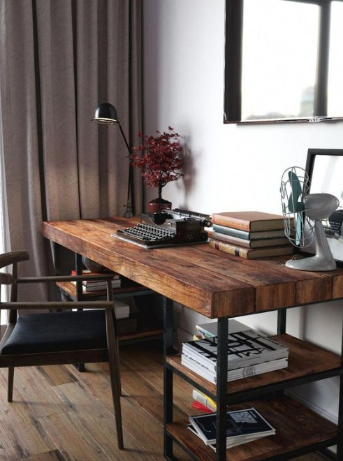 Home Office Table Ideas Ingenious Design