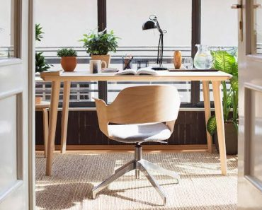 Home Office Table Lamps More Stylish