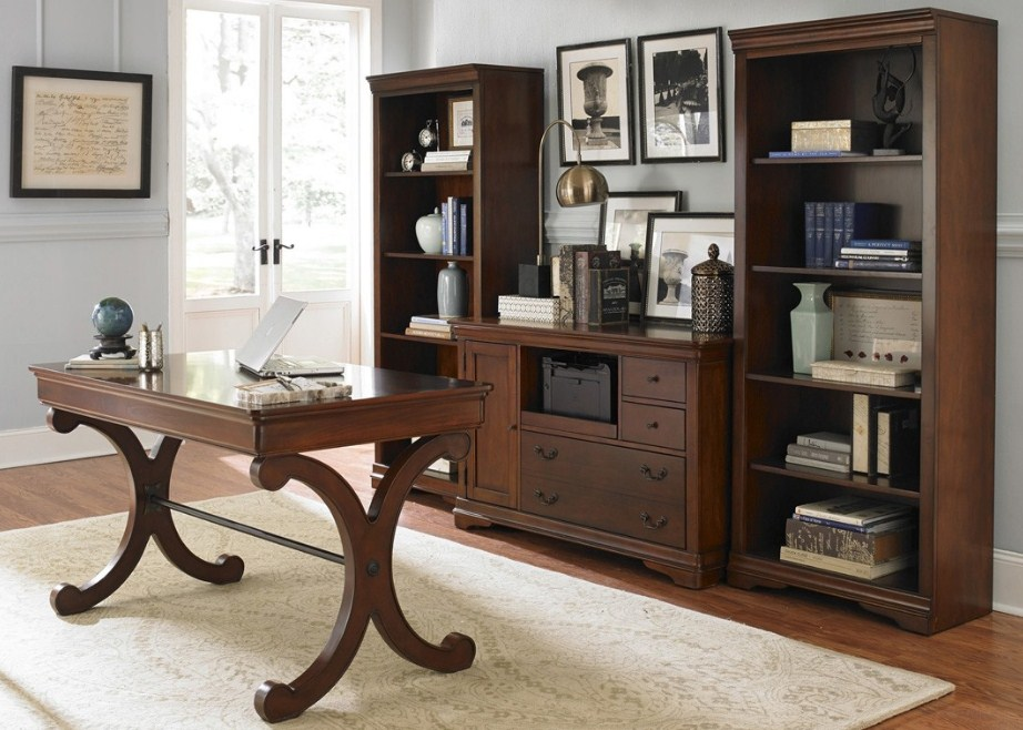 Home Office Writing Desks Furniture