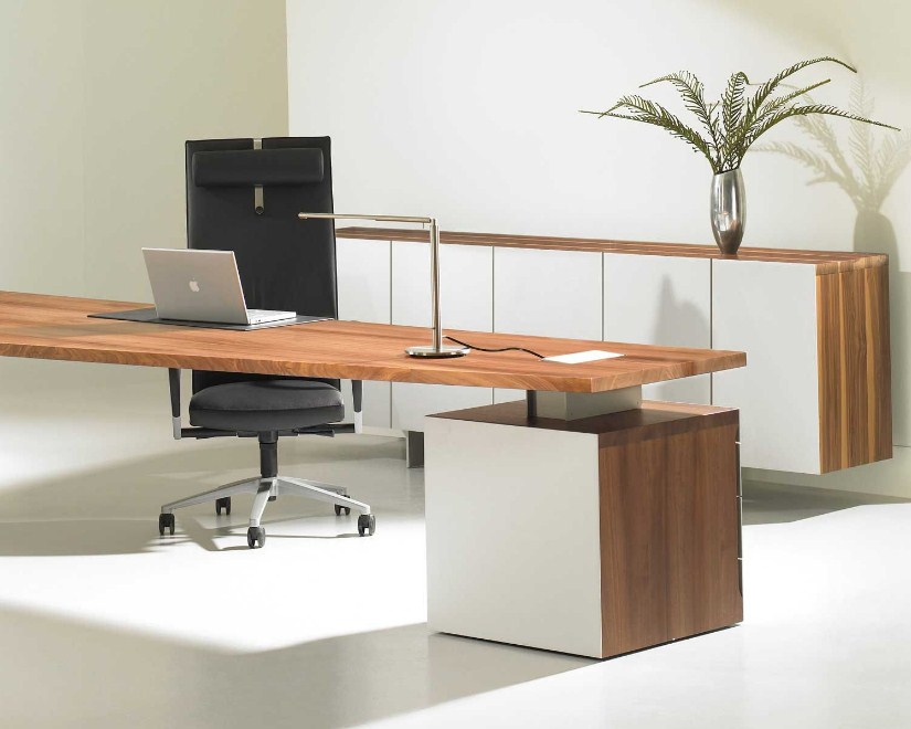 Luxury Home Office Furniture Sets