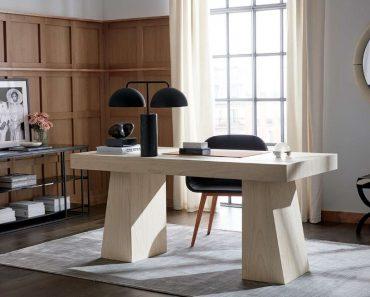 Modern Home Office Furniture Ideas
