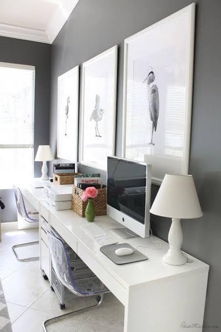 modern home office ideas ikea jpeg