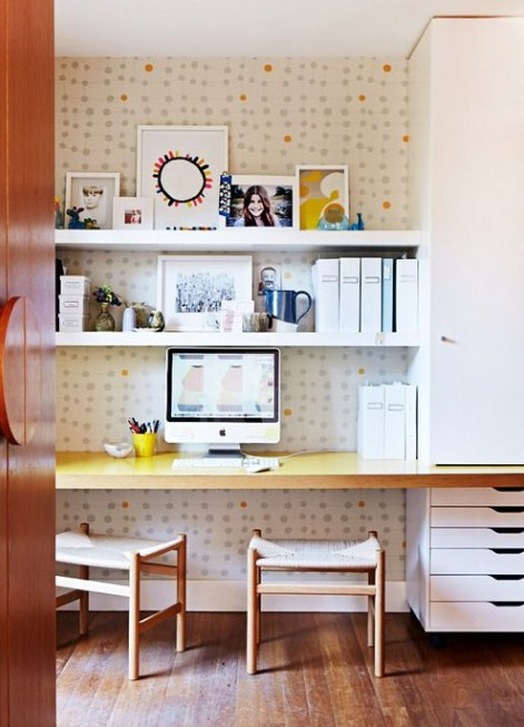 Quirky Home Office Ideas
