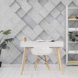 Scandinavian Design Home Office Furniture