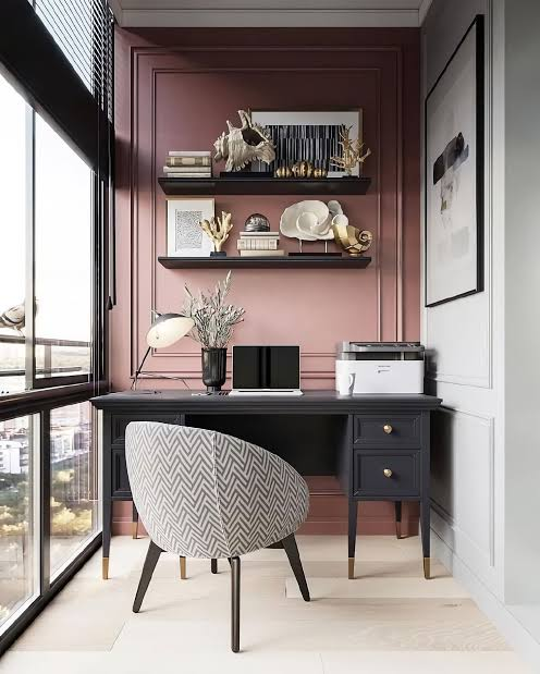 Small Home Office Interior Ideas Modern Create The Ultimate Work Jpeg