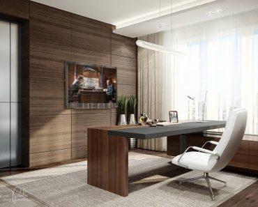 Unique Home Office Interior Design Remodel With Clip Art