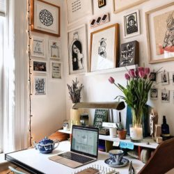 Very Small Home Office Ideas For Men And Women Space Saving Layout