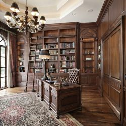 Victorian Home Office Ideas Sophisticated Designs You Need In Your Life