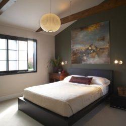 Bedroom Art Deco Ideas For Wall Compostions Founterior Simple Bedroom Art Ideas