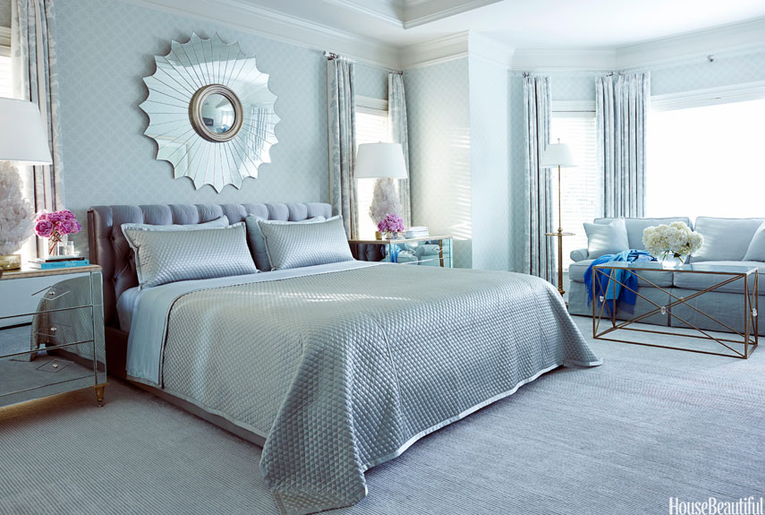 Bedroom Color Schemes Glamorous Bedroom Color Schemes