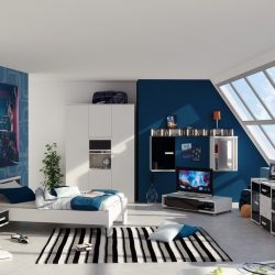 Bedroom Cool Bedroom Ideas Small Room Cool Room Ideas Diy Blue Contemporary Bedroom Ideas Teenage Guys