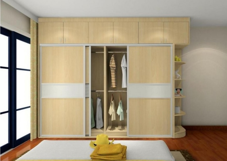 Bedroom Cupboard Door Designs Wardrobe Fancy Wooden Sliding Door Best Designer Bedroom Wardrobes