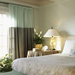 Bedroom Curtain Design Ideas Beauteous Bedroom Curtain Ideas