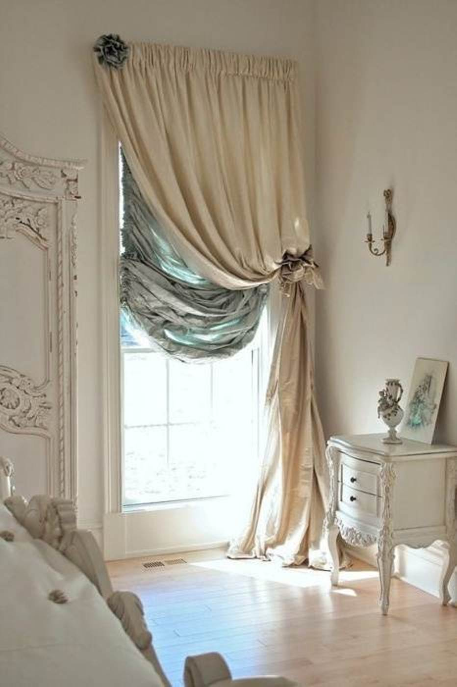 Bedroom Curtain Ideas Adorable Bedroom Curtain Ideas