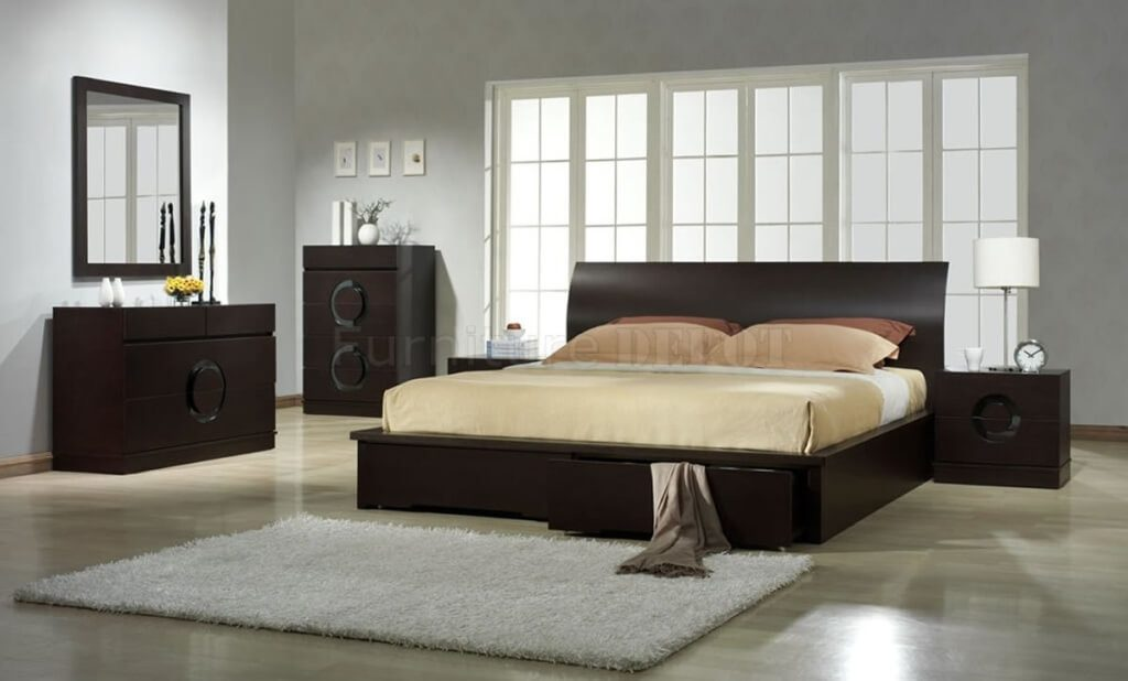 bedroom design modern minimalist bedroom set and full size elegant full bedroom designs