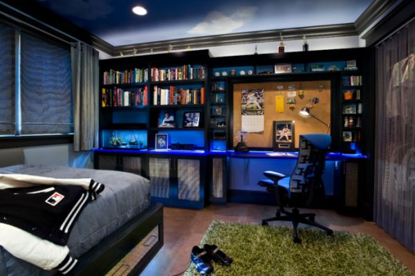 Bedroom Ideas For Teenage Best Bedroom For Teenage Guys