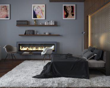 Bedroom Ideas With Grey Walls Inarace New Grey Bedroom Design