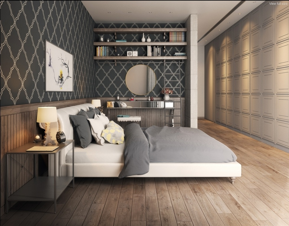 bedroom inspirations ideas for wallpaper in bedroom home elegant bedroom paint and wallpaper ideas