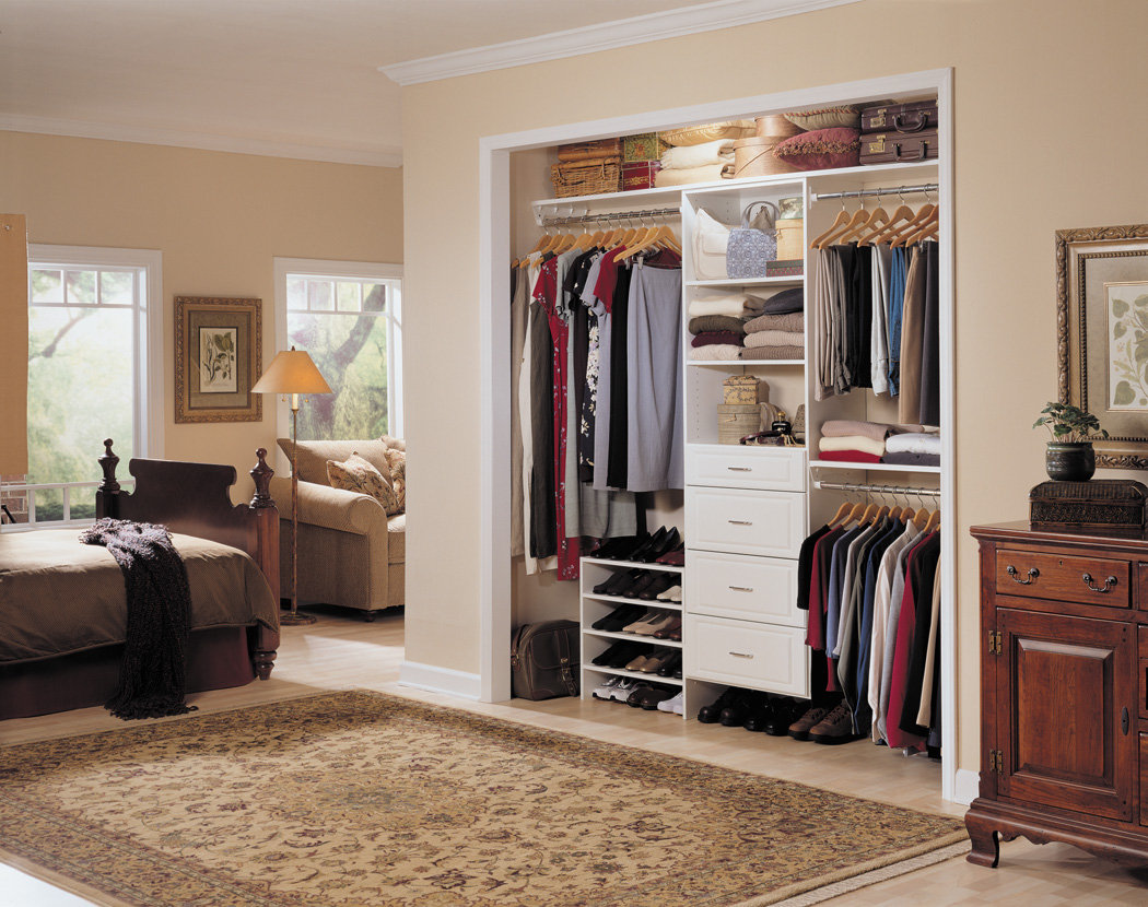 Bedroom Wall Closet Designs Brilliant Wall Closet Design