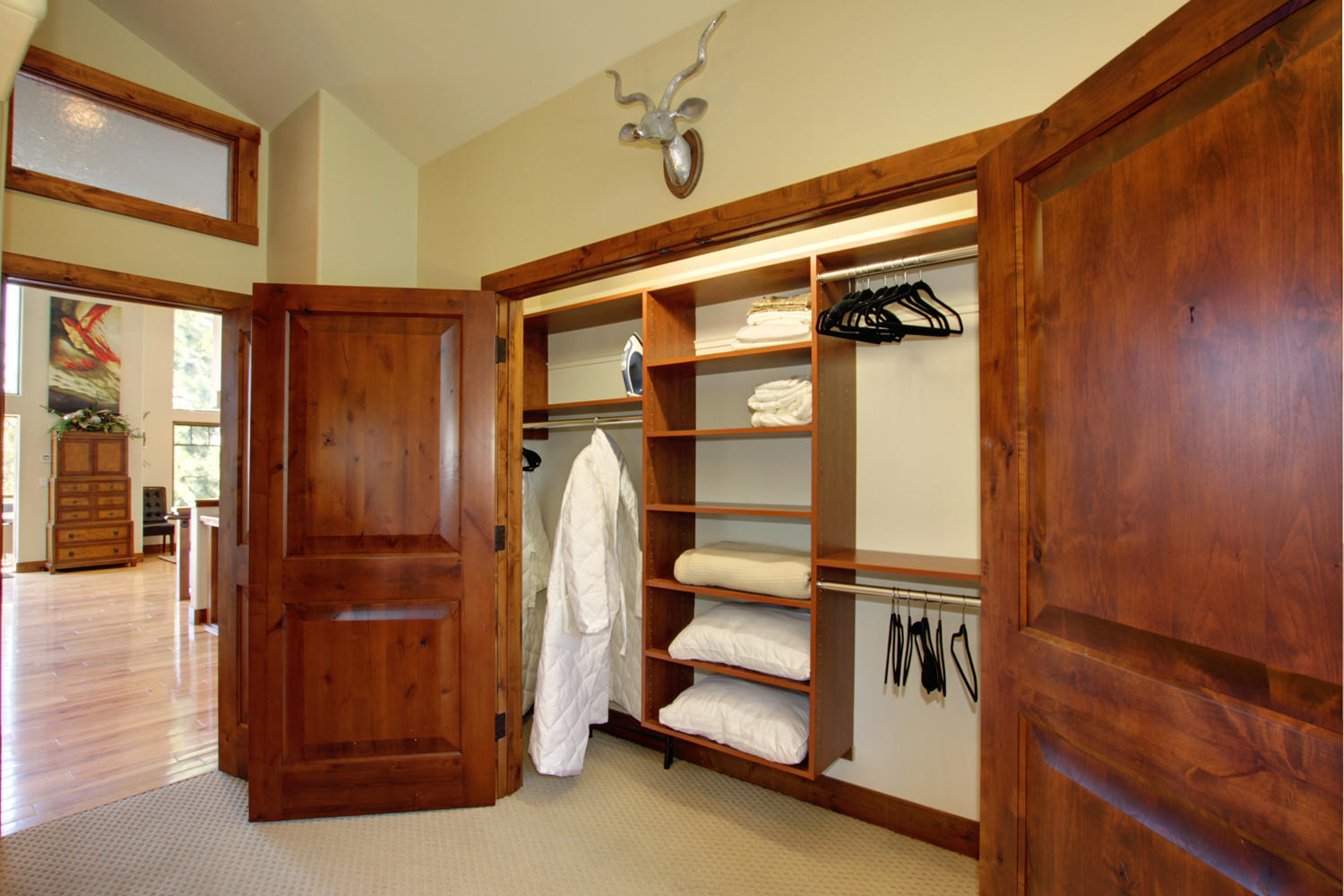 Bedroom Wall Closet Designs Fascinating Wall Closet Design