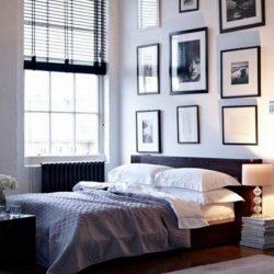 Bedroom Wall Dcor Ideas Inspiration Home Interior Design Elegant Bedroom Wall Ideas