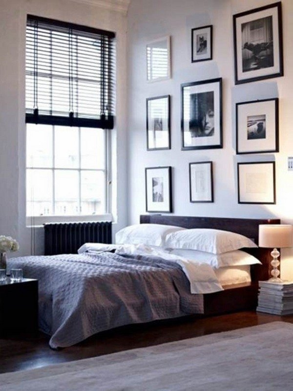 Bedroom Wall Dcor Ideas Inspiration Home Interior Design Elegant Bedroom Wall Ideas