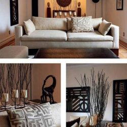 Best African Home Decor Ideas On Pinterest Animal Decor Modern African Bedroom Decorating Ideas