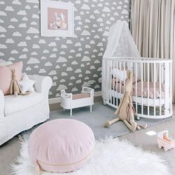 Best Babies Rooms Ideas On Pinterest Babies Nursery Ba Classic Baby Girls Bedroom Ideas