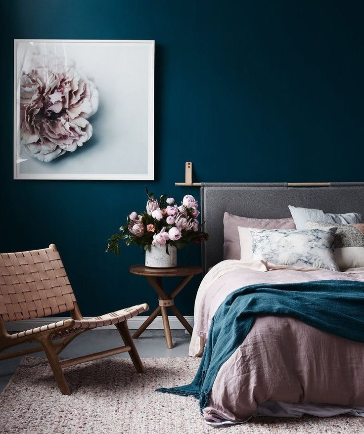 Best Bedroom Wall Colors Ideas On Pinterest Paint Walls Elegant Colors For Walls In Bedrooms