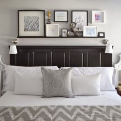 Best Bedroom Wall Decorations Ideas On Pinterest Rustic Impressive Bedroom Ideas For Walls