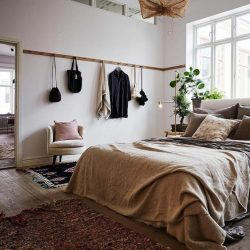 Best Bedroom Wall Ideas On Pinterest Bedroom Wall Contemporary Bedroom Ideas For Walls