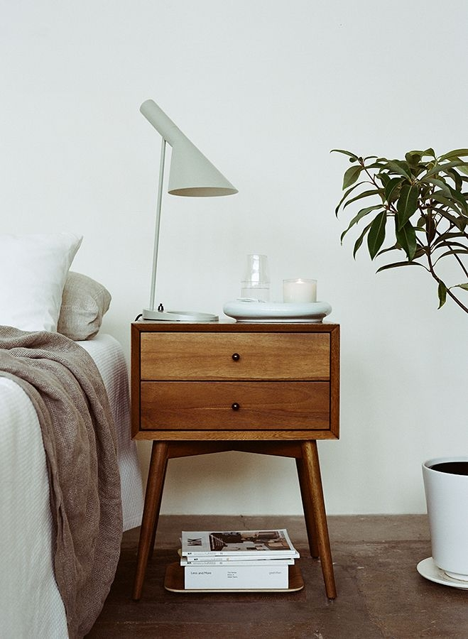 Best Bedside Tables Ideas On Pinterest Night Stands Bedside Elegant Bedroom Table Ideas